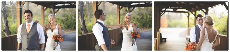 Special Moments Photography , Fall wedding Portraits , Arkansas Wedding Photography