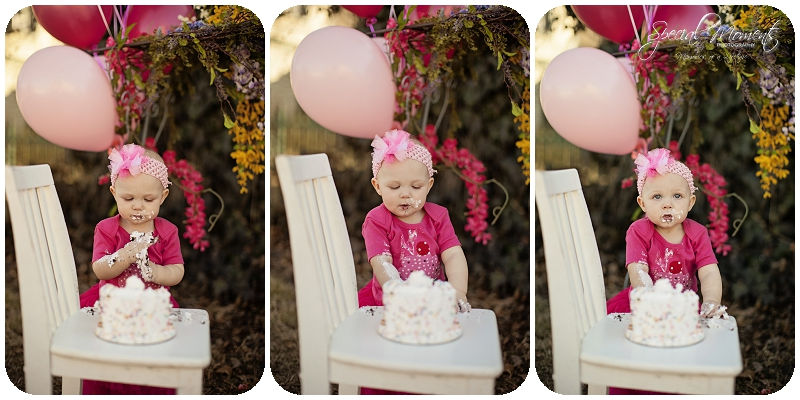 1 year old Portraits,. Fort Smith Arkansas Family Portraits