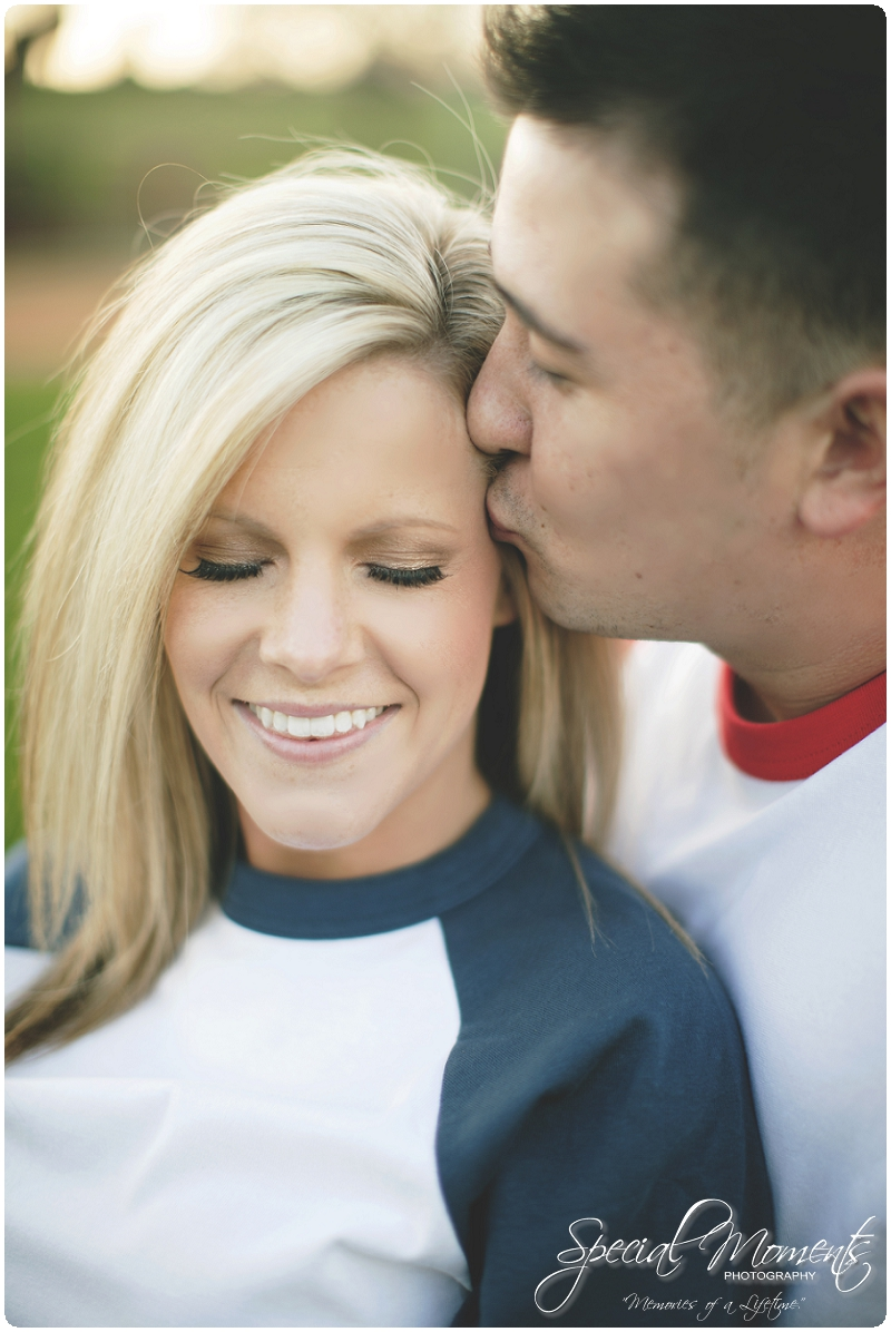 Southern engagement Pictures, Country Engagement Pictures, Baseball Engagement ideas_0018