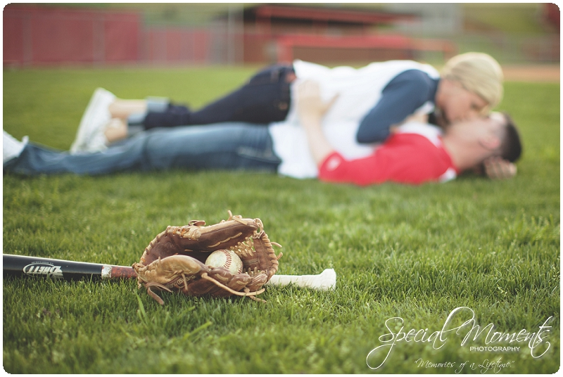 Southern engagement Pictures, Country Engagement Pictures, Baseball Engagement ideas_0020