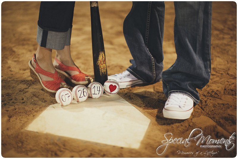 Southern engagement Pictures, Country Engagement Pictures, Baseball Engagement ideas_0021