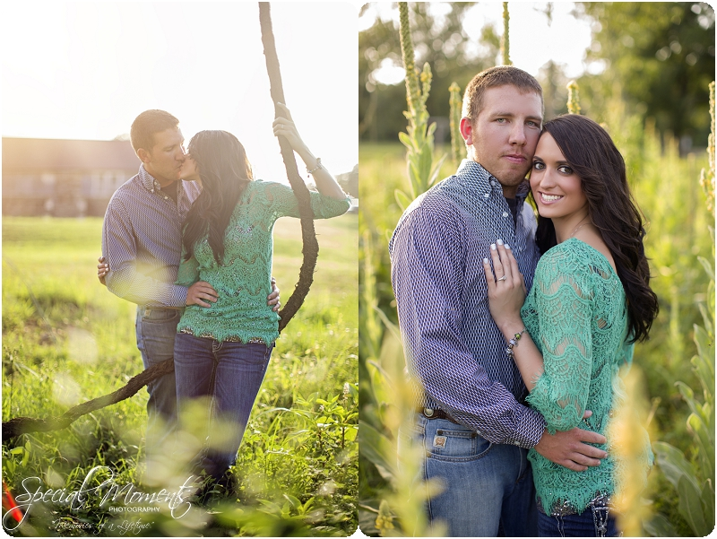 amazing engagement pictures, southern engagement pictures, fort smith arkansas wedding photographer_0021