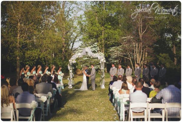 Memories Of A Lifetimewilson Wedding Ceremony And Reception