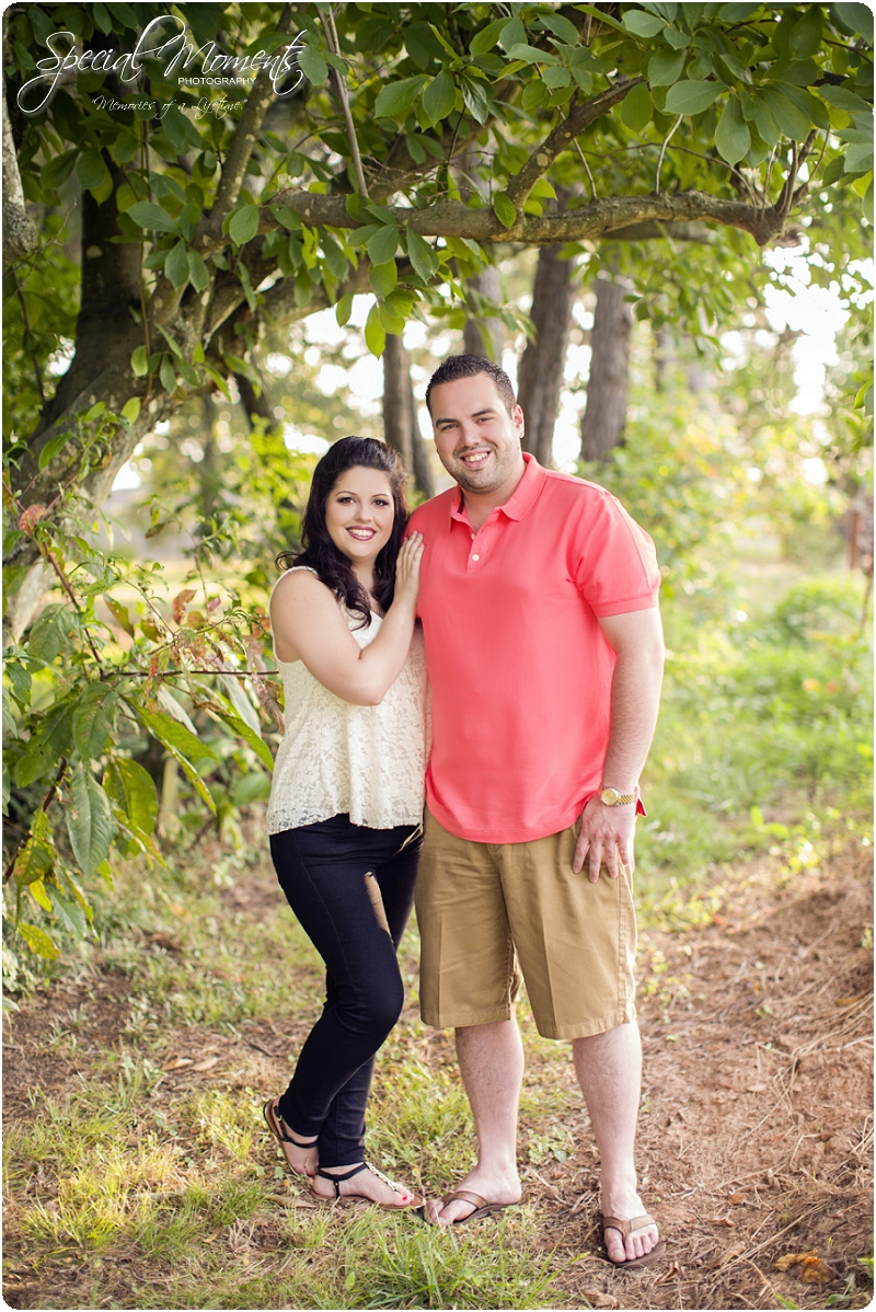fort smith arkansas engagement pictures, sunset engagement pictures_0001
