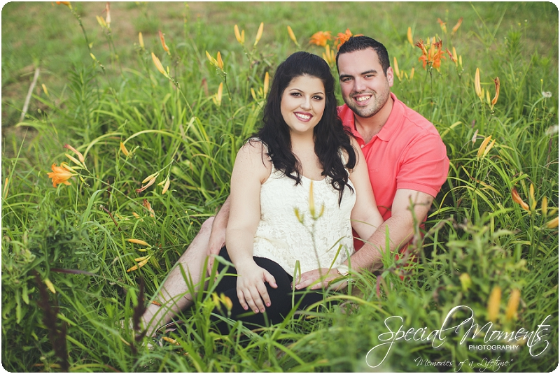 fort smith arkansas engagement pictures, sunset engagement pictures_0005