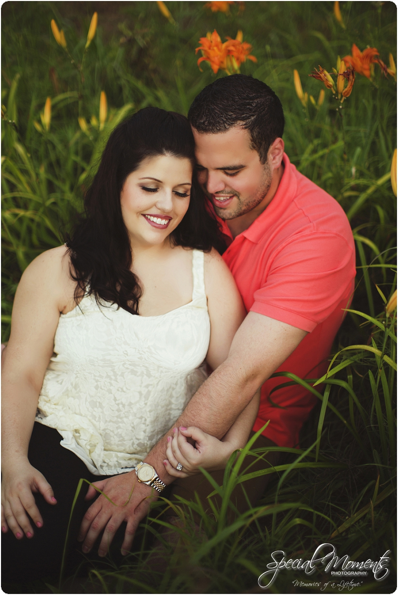 fort smith arkansas engagement pictures, sunset engagement pictures_0006