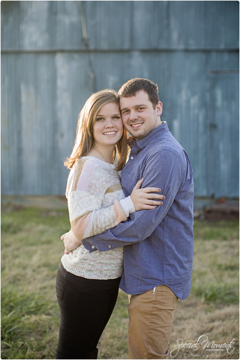 southern engagement pictures, country engagement pictures, fort smith arkansas engagement photography_0034