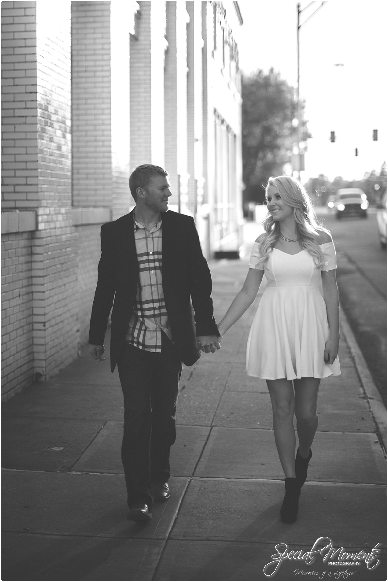 downtown engagement pictures, southern engagement pictures, amazing engagement portraits_0002