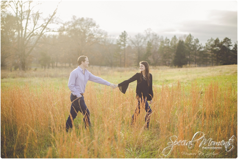 southern engagement portraits, fayetteville engagement photography, fall engagement portraits_0012