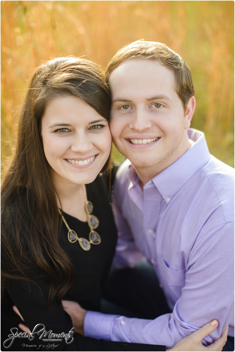 southern engagement portraits, fayetteville engagement photography, fall engagement portraits_0013
