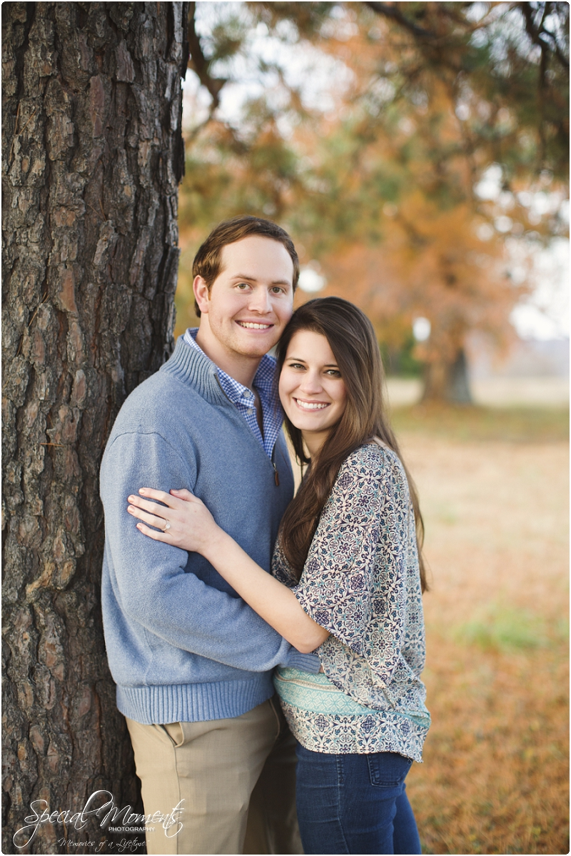southern engagement portraits, fayetteville engagement photography, fall engagement portraits_0018