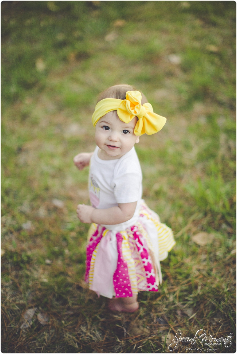lemonade stand smash the cake, 1 year old portraits, fort smith arkansas photography_0030