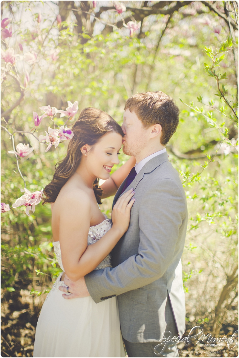 fayetteville arkansas wedding photographer, stunning spring wedding portraits,_0000