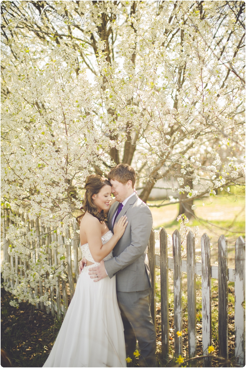 fayetteville arkansas wedding photographer, stunning spring wedding portraits,_0002