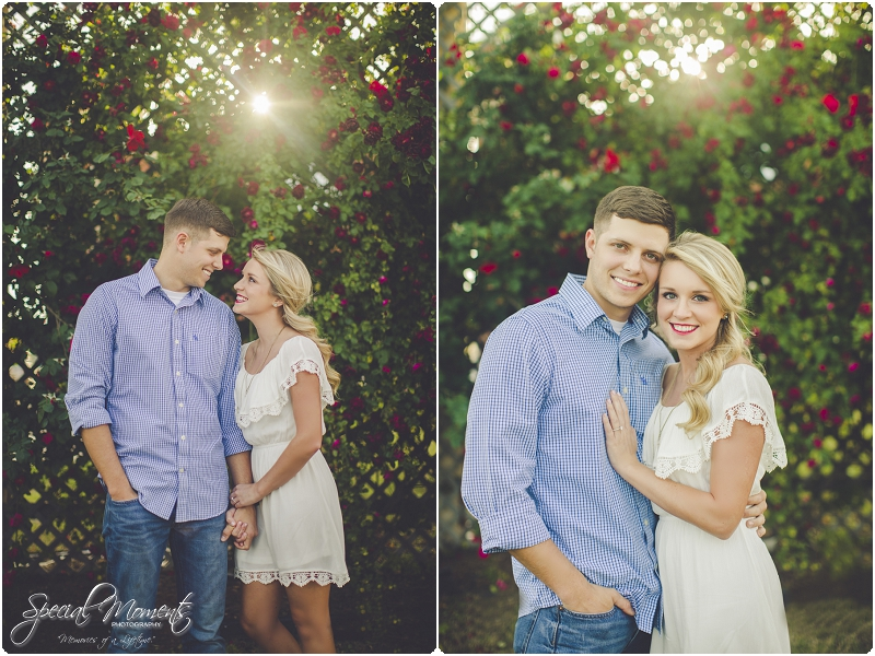 southern engagement pictures, spring engagement pictures, fort smith arkansas photographer_0000