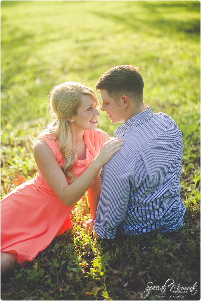 southern engagement pictures, spring engagement pictures, fort smith arkansas photographer_0011