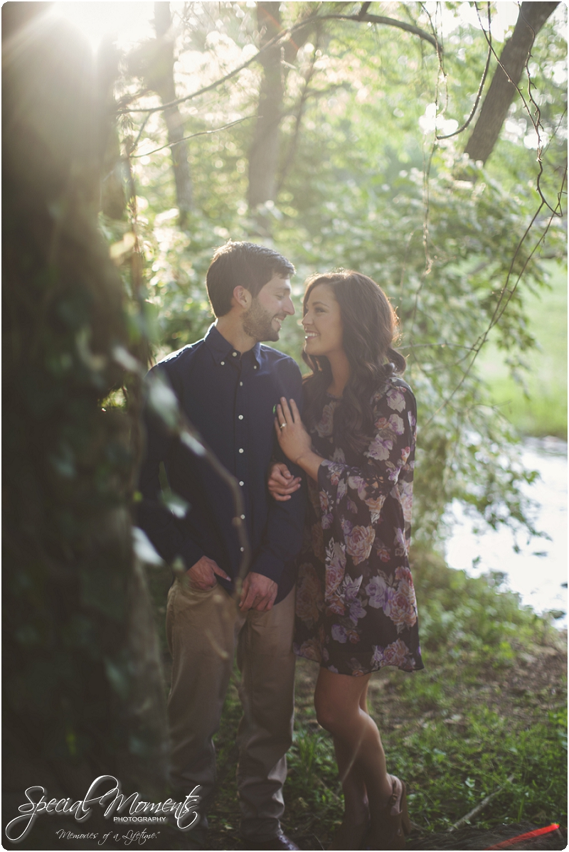 southern engagement portraits, spring engagement pictures, fort smith arkansas photography_0004