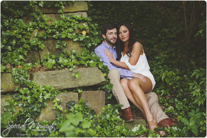 southern engagement portraits, spring engagement pictures, fort smith arkansas photography_0015