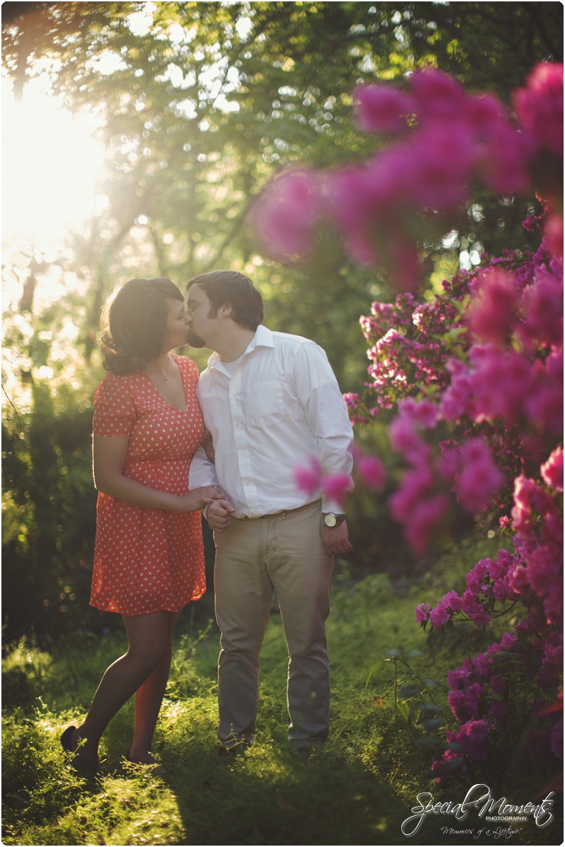 southern engagement pictures, garden engagement pictures, fort smith engagement photography_0022