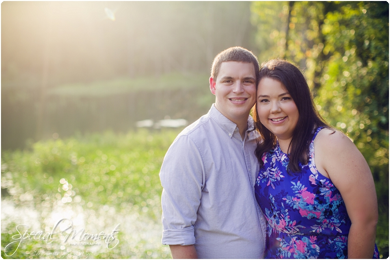 southern engagement pictures, outdoor engagement pictures, fort smith arkansas photographer_0004