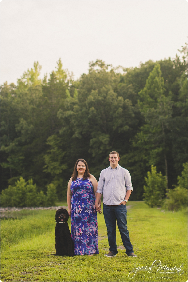 southern engagement pictures, outdoor engagement pictures, fort smith arkansas photographer_0006