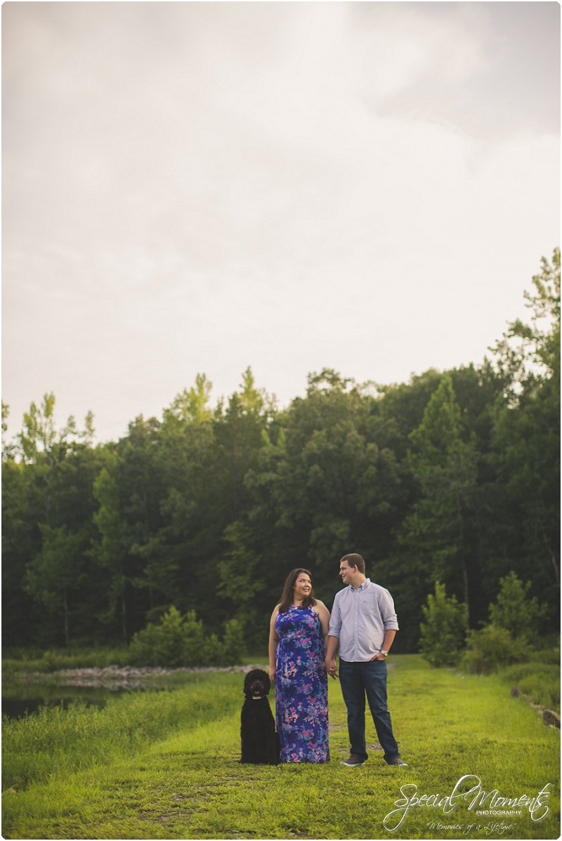 southern engagement pictures, outdoor engagement pictures, fort smith arkansas photographer_0007