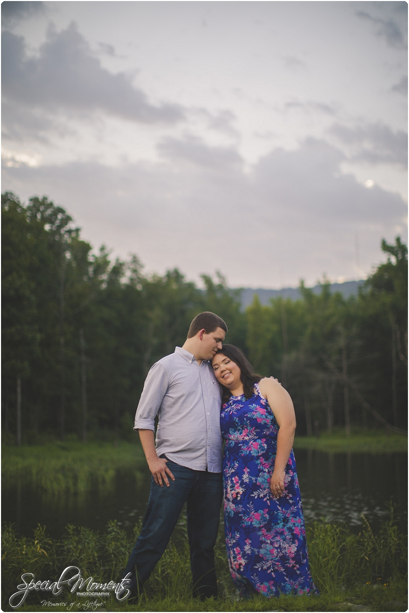 southern engagement pictures, outdoor engagement pictures, fort smith arkansas photographer_0013