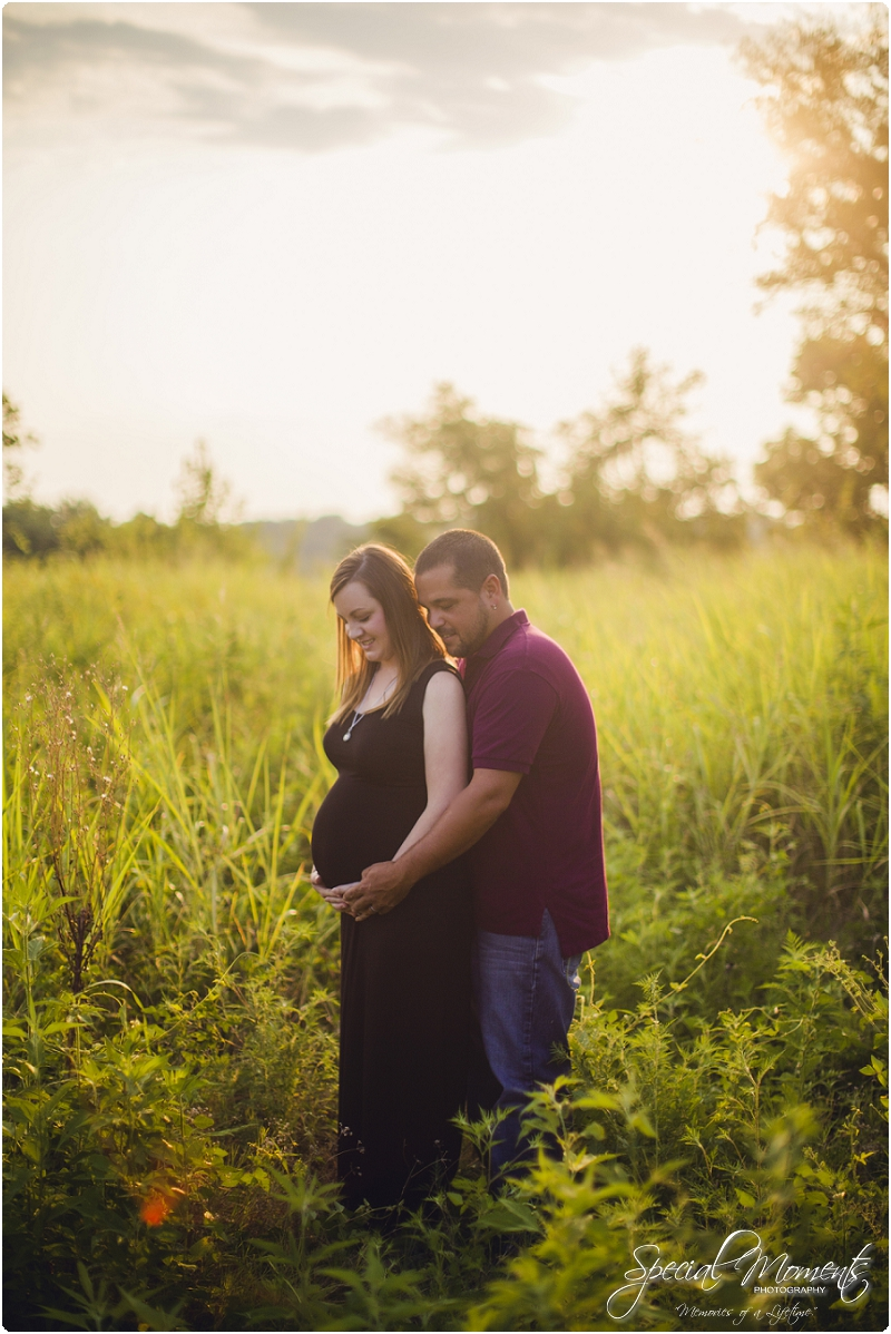 southern maternity pictures, maternity announcement, fort smith photographer_0045