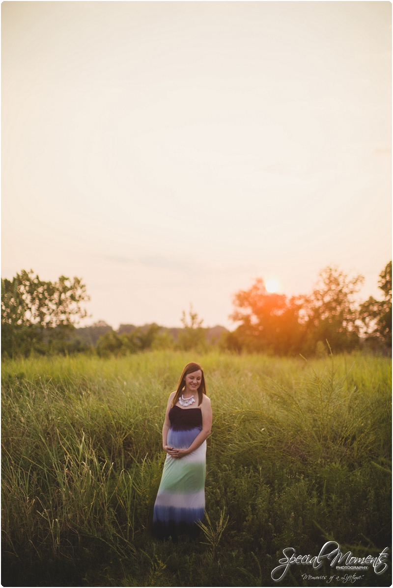 southern maternity pictures, maternity announcement, fort smith photographer_0054