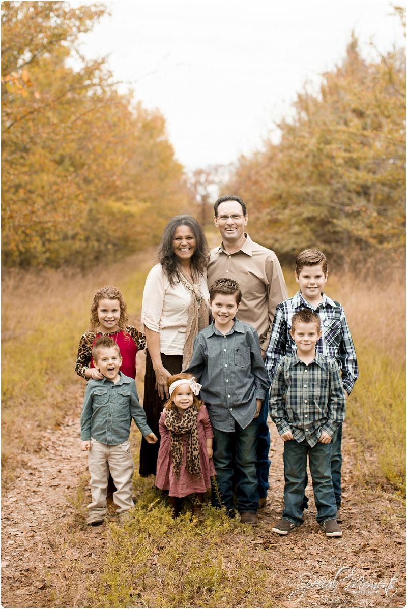 fall family portraits, fort smith arkansas photography, fall mini sessions_0079