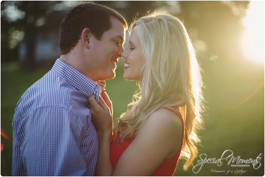 southern engagement pictures, fort smith arkansas photographer_0439