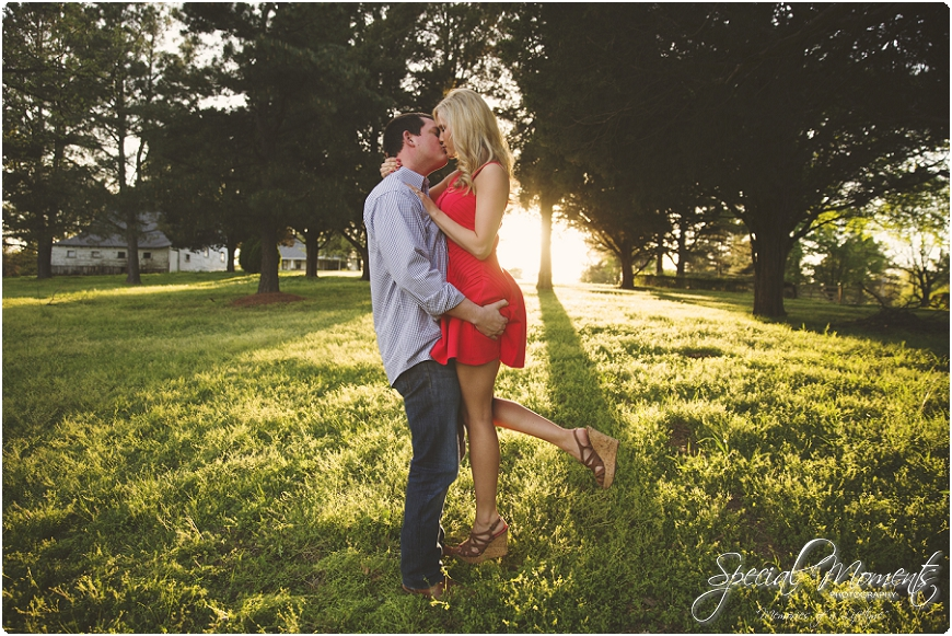 southern engagement pictures, fort smith arkansas photographer_0442