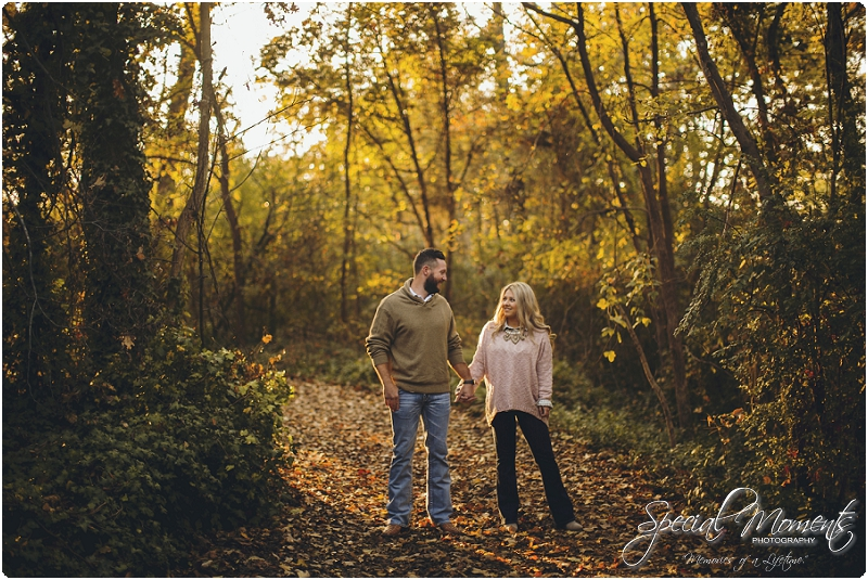 fall engagement pictures, southern engagement pictures, fort smith engagement photographer_0167