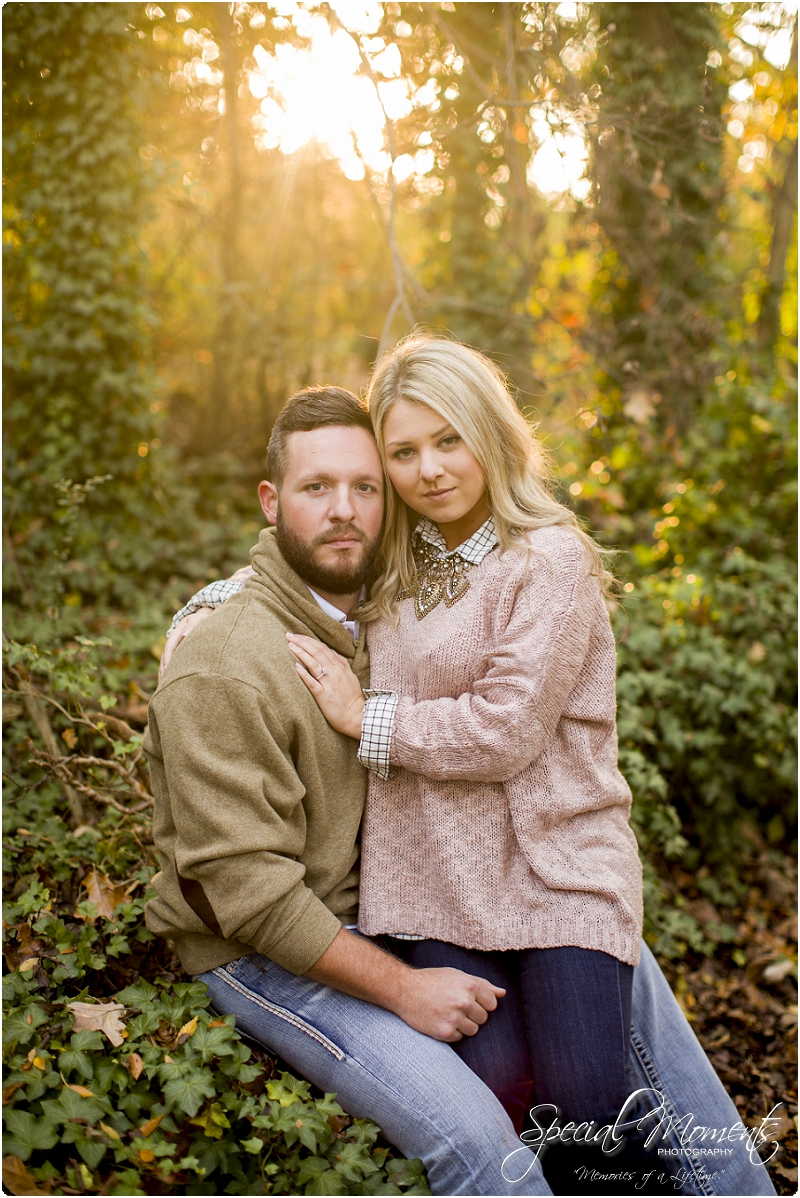 fall engagement pictures, southern engagement pictures, fort smith engagement photographer_0174