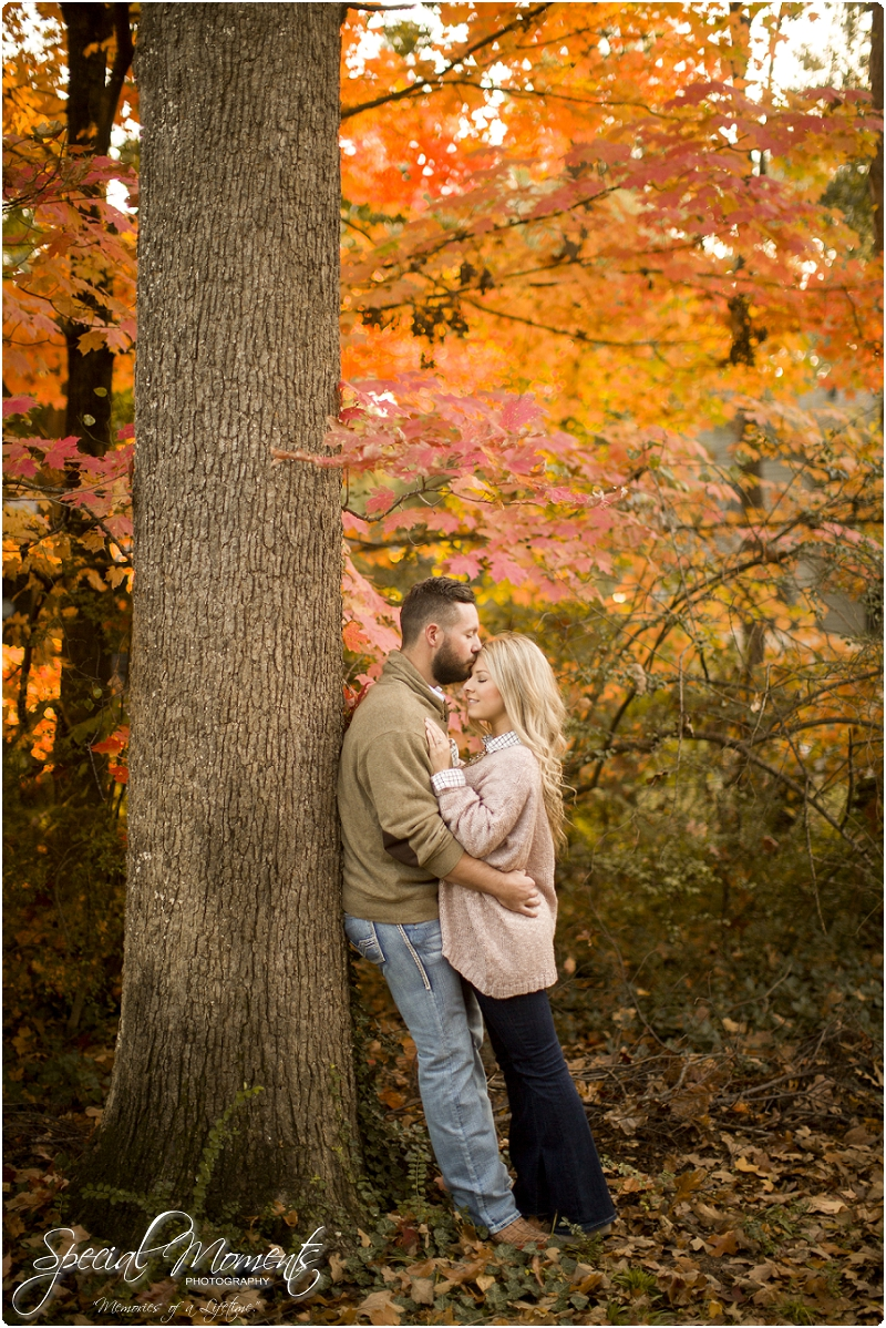 fall engagement pictures, southern engagement pictures, fort smith engagement photographer_0175