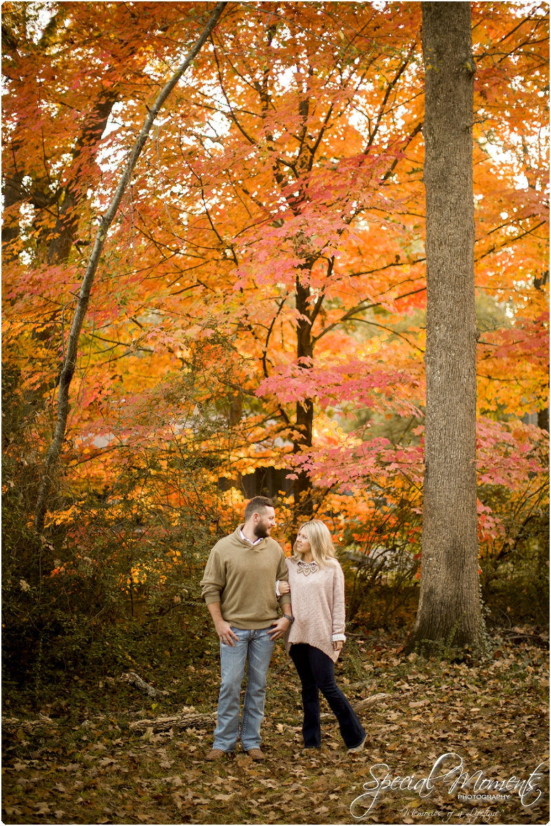 fall engagement pictures, southern engagement pictures, fort smith engagement photographer_0176