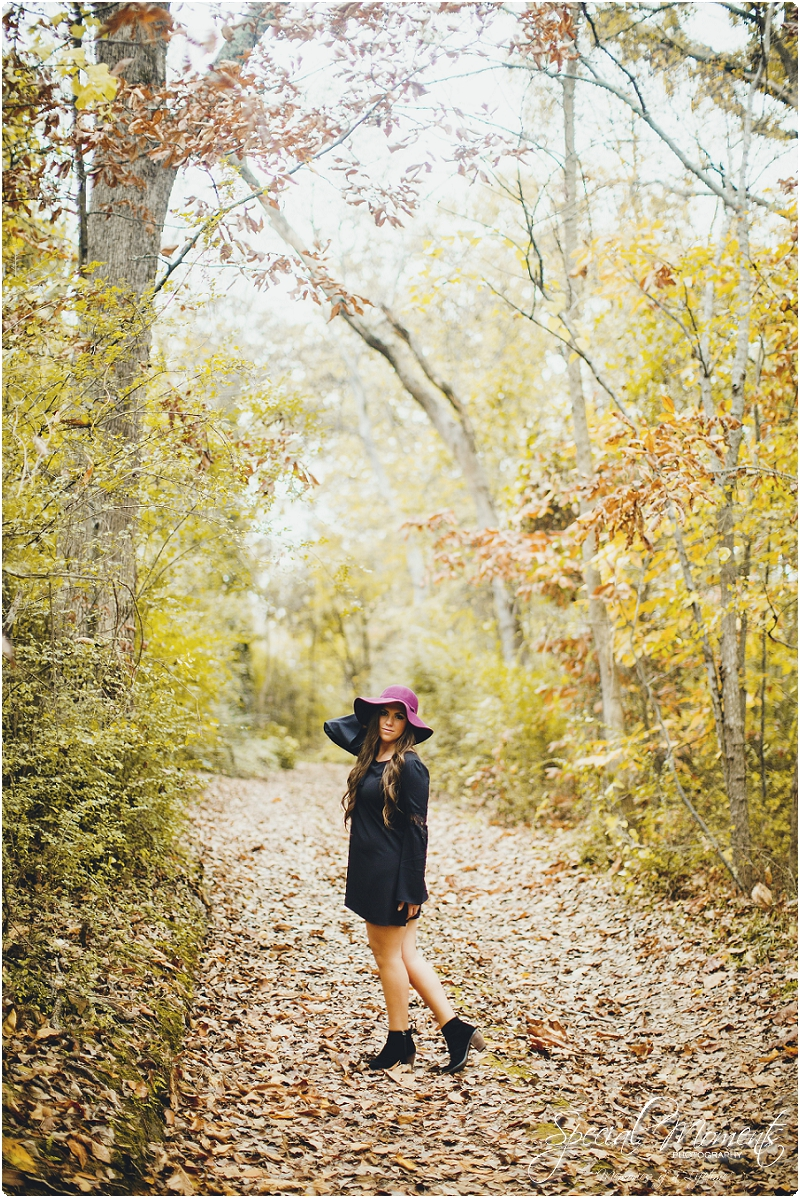 fall senior portraits, fort smith arkansas photographer, fort smith photography_0236