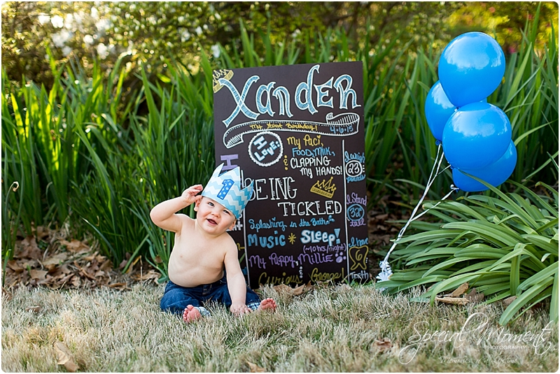 fort smith arkansas photographer, 1st birthday portraits, birthday pictures_0116