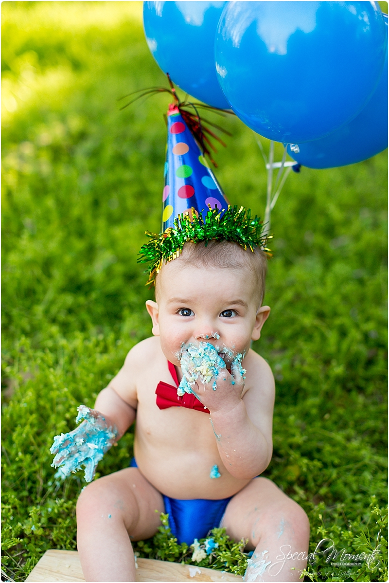 fort smith arkansas photographer, 1st birthday portraits, birthday pictures_0125