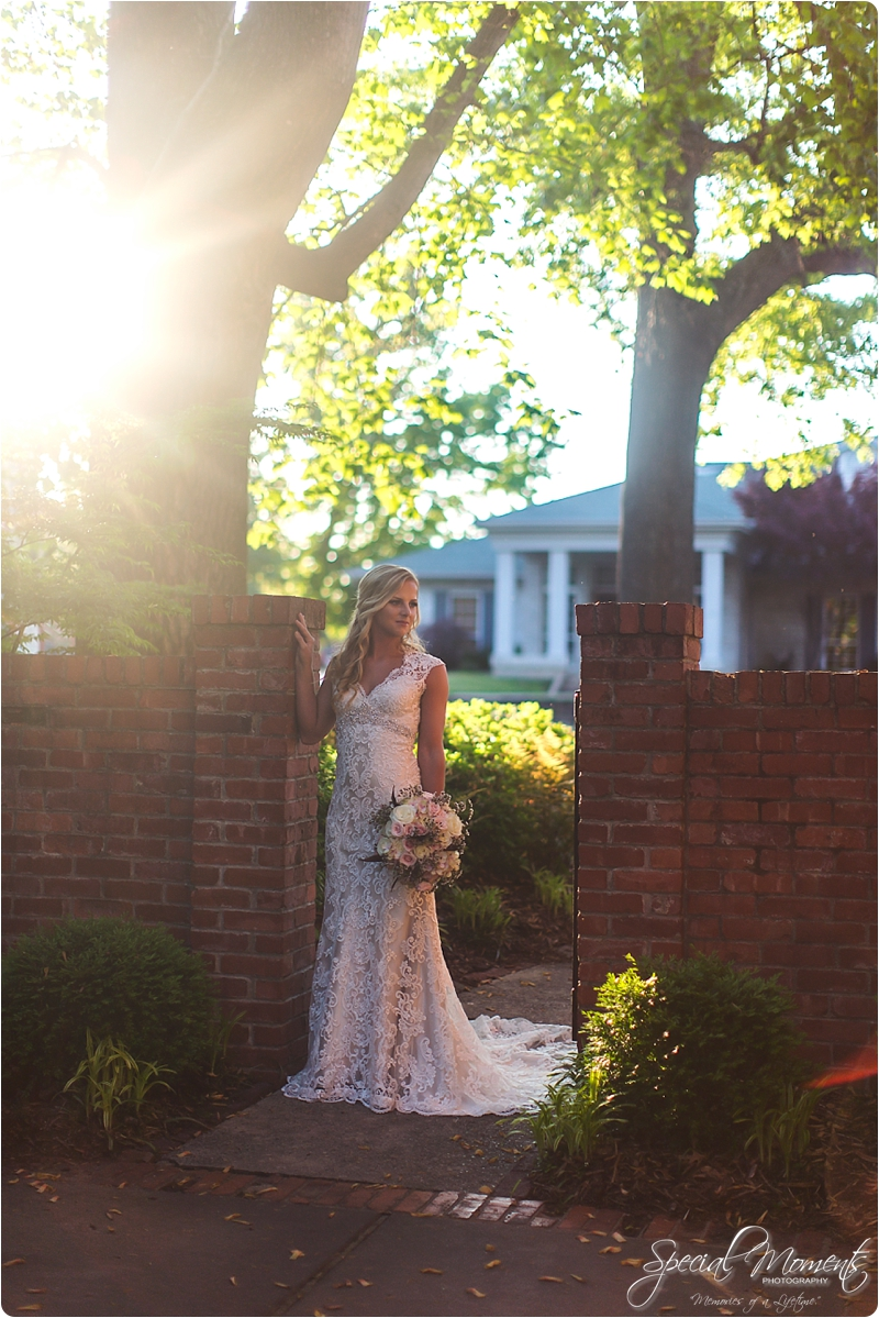 Lana's Bridal Portraits, Special Moments Photography, fort smith photographer