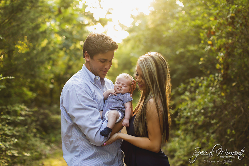 3 Bethany, Christian and baby Brody | fort smith arkansas photographer